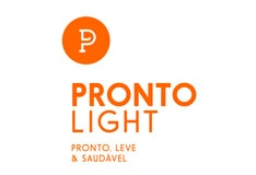 logo pronto light